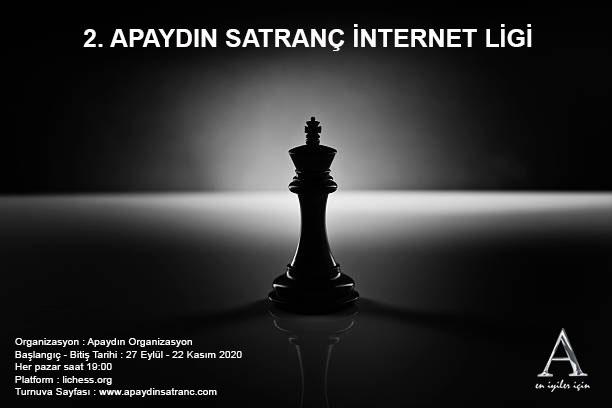 Kaan Taşkan İnternet Ligi Takım Ana Listeleri Yayınlandı