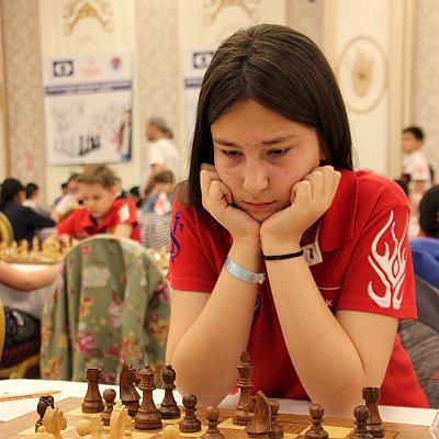 Elifnaz Akat Kadınlar Yarı Finalinde İkinci Oldu